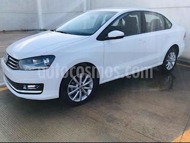 Volkswagen Vento Highline usado (2019) color Blanco precio $245,000