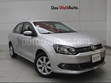 Foto venta Auto usado Volkswagen Vento Highline (2014) color Plata Reflex precio $145,000