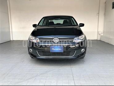 Foto venta Auto usado Volkswagen Vento Highline (2015) color Negro Profundo precio $168,500