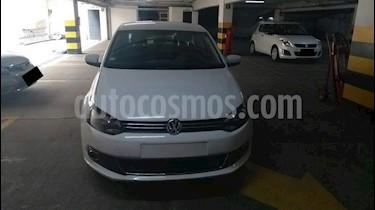 Foto Volkswagen Vento Highline usado (2014) color Blanco Candy precio $138,000