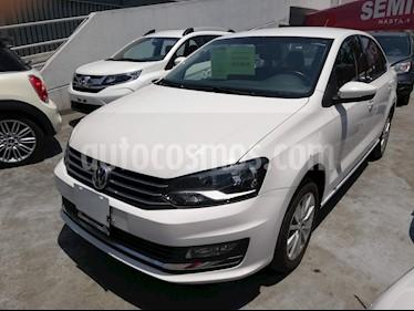 Foto venta Auto usado Volkswagen Vento Highline (2017) color Blanco Candy precio $175,000