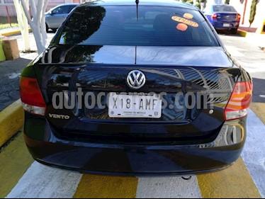 Foto Volkswagen Vento Highline usado (2015) color Negro precio $140,000