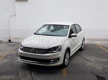Foto Volkswagen Vento Highline usado (2019) color Blanco precio $283,400