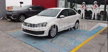 Foto Volkswagen Vento Startline usado (2017) color Blanco precio $165,000