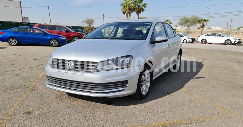 Volkswagen Vento Comfortline TDI usado (2019) color Plata Dorado precio $169,900