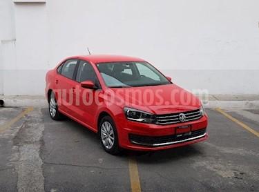 Foto Volkswagen Vento Comfortline Aut usado (2019) color Rojo precio $224,000