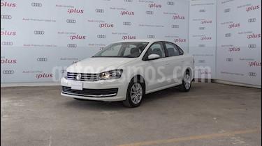 Volkswagen Vento Comfortline TDI usado (2019) color Blanco precio $230,000