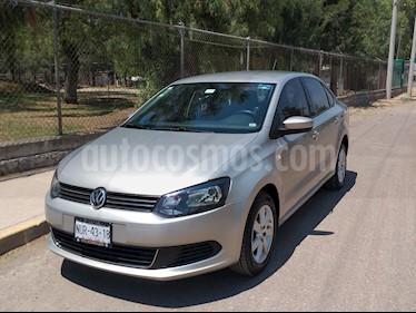 Volkswagen Vento Active usado (2014) color Beige Metalico precio $126,000