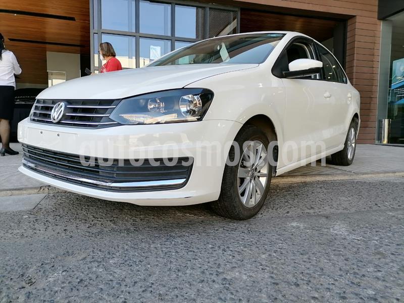 Volkswagen Vento Comfortline usado (2018) color Beige Metalico precio $180,000