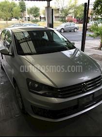 Volkswagen Vento Startline usado (2018) color Plata precio $139,000