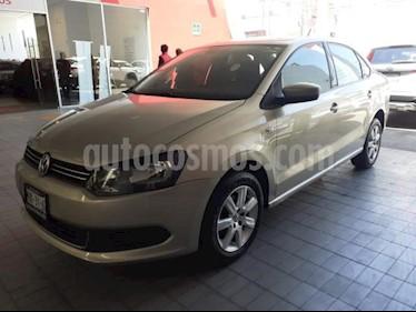Volkswagen Vento 4P ACTIVE TM5 A/AC. MP3 BLUETOOTH RA-15 usado (2015) precio $145,000