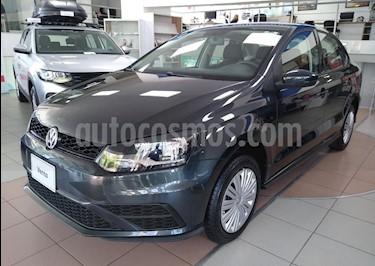 Volkswagen Vento Startline nuevo color Gris precio $229,990