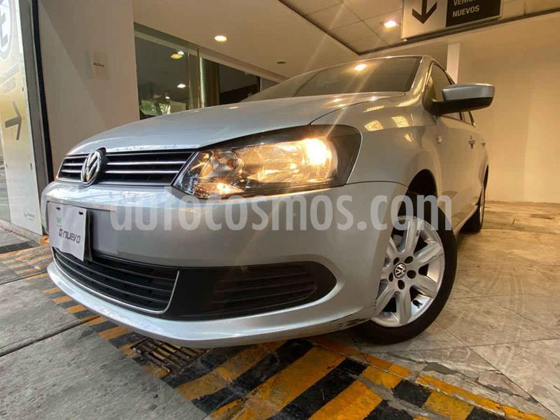 Volkswagen Vento Active usado (2014) color Plata precio $125,000