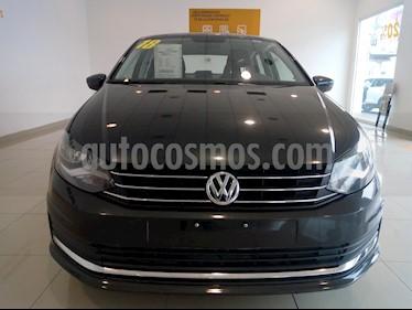 Volkswagen Vento Comfortline Aut usado (2018) color Gris precio $188,000