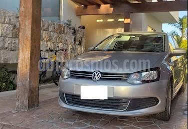 Volkswagen Vento Active usado (2014) color Gris precio $119,900