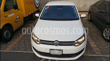 Volkswagen Vento Active Aut usado (2014) color Blanco Candy precio $125,000
