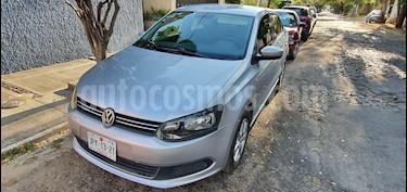 Volkswagen Vento Active TDI usado (2015) color Plata Reflex precio $120,000
