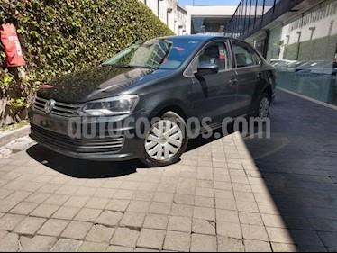 Volkswagen Vento 4P STARLINE TM5 A/AC. VE R-15 usado (2016) precio $138,000