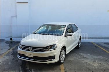 Volkswagen Vento Comfortline TDI DSG usado (2019) color Blanco precio $245,000