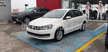 Foto Volkswagen Vento Comfortline Aut usado (2018) color Blanco precio $189,000