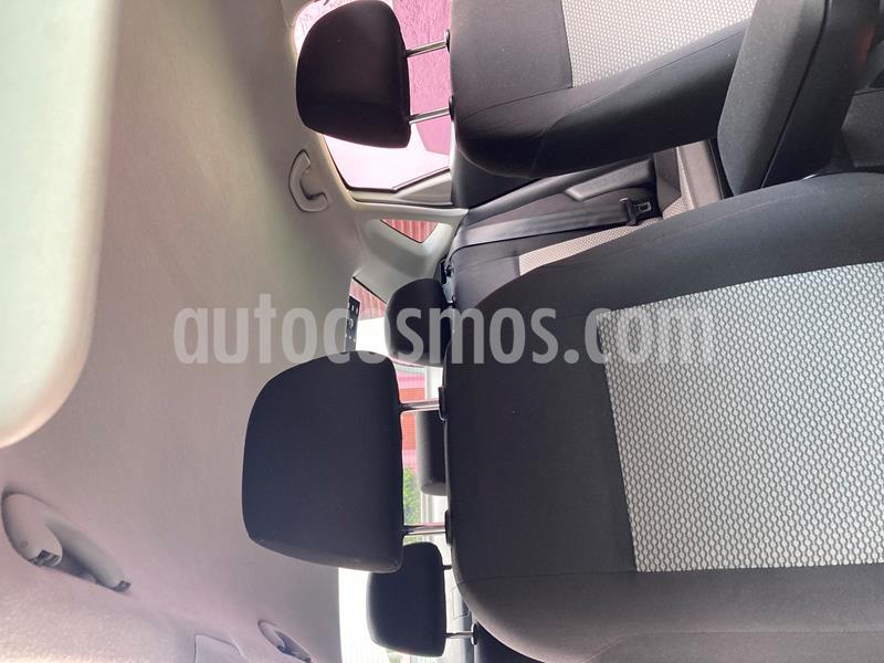 Volkswagen Vento Comfortline Aut usado (2016) color Blanco Candy precio $130,000