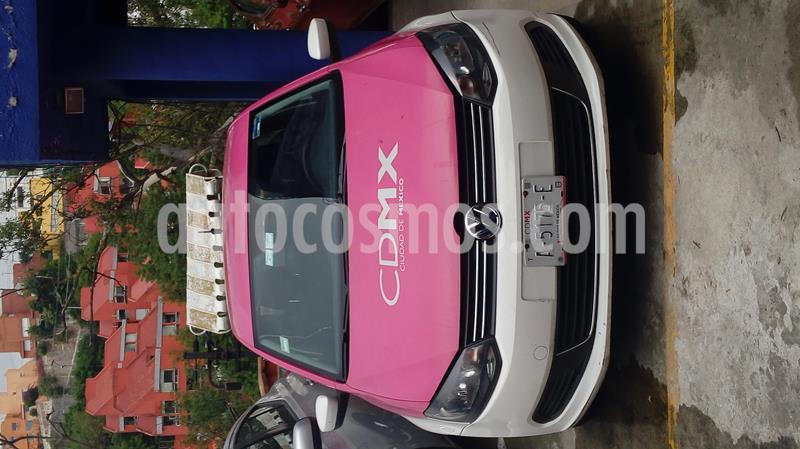 Volkswagen Vento Active usado (2015) color Blanco Candy precio $110,000