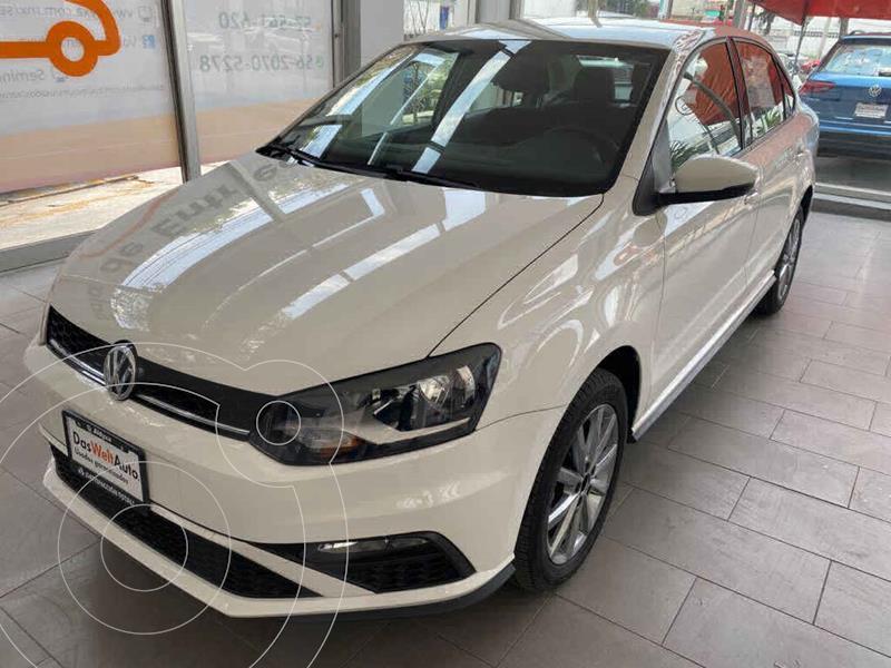Foto Volkswagen Vento Comfortline Plus usado (2020) color Plata precio $255,000