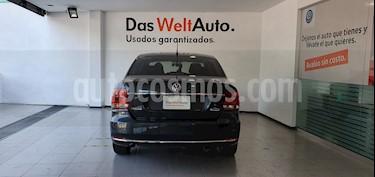 Volkswagen Vento Highline usado (2018) color Gris Carbono precio $190,000