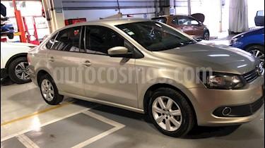 Volkswagen Vento Highline Aut usado (2014) color Gris precio $125,000
