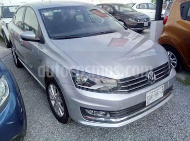 Volkswagen Vento Highline usado (2018) color Plata precio $228,999