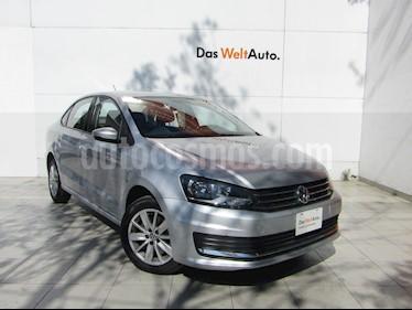 Volkswagen Vento Comfortline TDI DSG usado (2019) color Plata Reflex precio $249,000