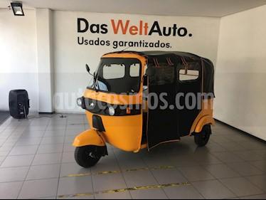 Volkswagen Vento Startline usado (2019) color Blanco Candy precio $68,999