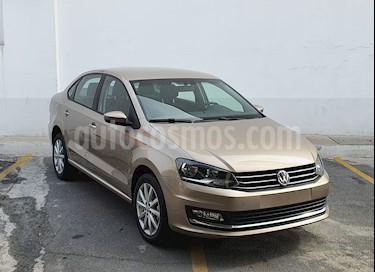 Volkswagen Vento Highline usado (2019) color Beige Metalico precio $232,000