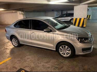 Volkswagen Vento Comfortline TDI usado (2019) color Plata precio $166,988