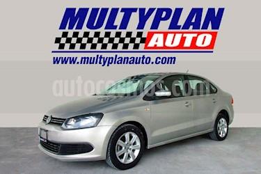 Volkswagen Vento Comfortline usado (2015) color Blanco precio $149,000