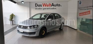 Volkswagen Vento Comfortline TDI DSG usado (2019) color Plata Reflex precio $235,000