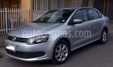 Volkswagen Vento Active usado (2014) color Plata precio $118,000
