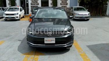 Volkswagen Vento Comfortline TDI DSG usado (2019) color Gris Carbono precio $248,000