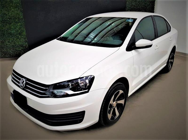Volkswagen Vento Startline usado (2020) color Blanco precio $184,999