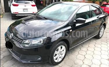 Volkswagen Vento Comfortline TDI usado (2015) color Negro precio $130,000