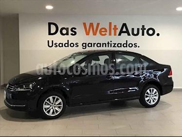 Foto Volkswagen Vento TDI Comfortline usado (2018) color Negro precio $236,000