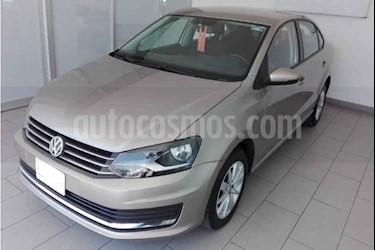 Volkswagen Vento 4p Confortline L4/1.6 Man usado (2019) color Beige precio $199,900