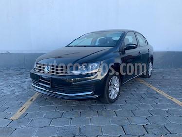 Volkswagen Vento Comfortline TDI usado (2019) color Gris Carbono precio $250,000