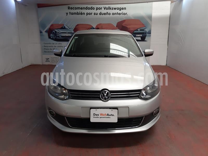 Volkswagen Vento Active TDI usado (2014) color Beige Metalico precio $125,000