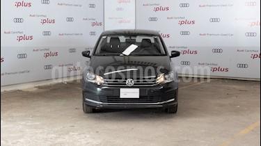 Volkswagen Vento Comfortline TDI usado (2019) color Gris Carbono precio $230,000