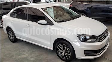 Volkswagen Vento Allstar usado (2017) color Blanco precio $175,000