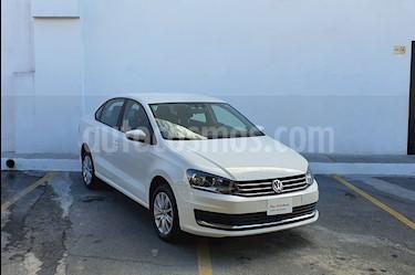 Volkswagen Vento Comfortline Aut usado (2020) color Blanco precio $240,000