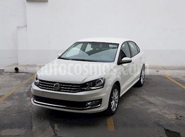 Volkswagen Vento Startline Aut usado (2019) color Blanco precio $255,000
