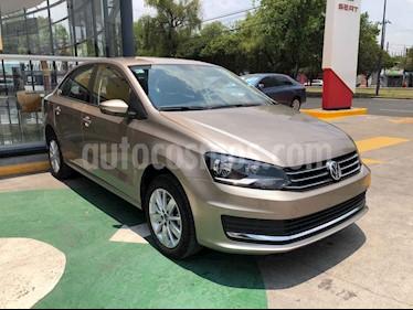 Volkswagen Vento Comfortline Plus Aut usado (2020) color Beige precio $231,990