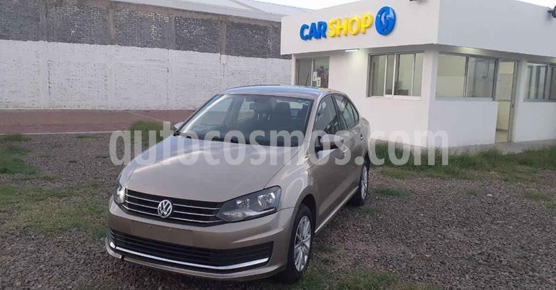 Volkswagen Vento Comfortline Aut usado (2019) color Beige precio $159,900